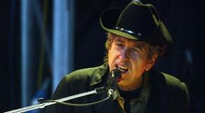 Bob Dylan in Italia a luglio: unica data