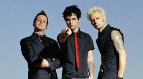 Una trilogia per i Green Day