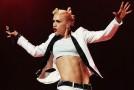 Il Natale anticipato di Gwen Stefani