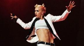 """Gwen Stefani canta """"Last Christmas"""" al """"Tonight Show"""""""