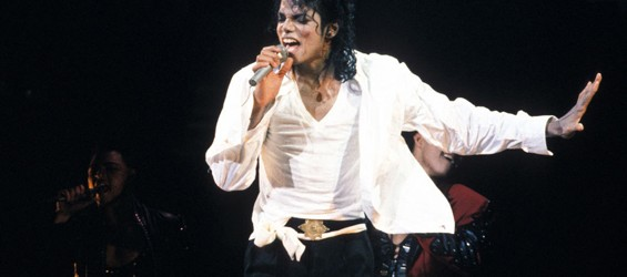 Michael Jackson, super ristampa per &#8220;Bad&#8221;