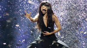 Eurovison 2012: vince Loreen