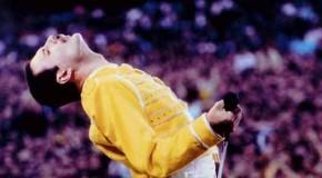 Sacha Baron Cohen nel ruolo di Freddie Mercury? Uno scherzo