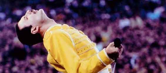 Ancora problemi per il film su Freddie Mercury