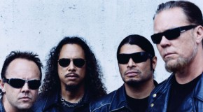 Metallica: ascolta tutto il novo album in streaming