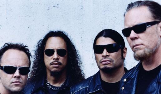 """Metallica: ecco il video di """"Moth Into Flame"""""""