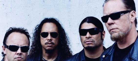 Metallica + Iggy Pop? Dinamite pura