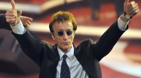 Morto Robin Gibb dei Bee Gees