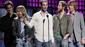 """E' """"Sugar"""" il nuovo singolo dei Maroon 5: video ufficiale"""