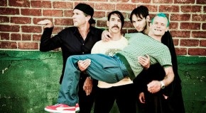 "Red Hot Chili Peppers: ecco il nuovo singolo  ""Dark Necessities"" e a giugno l'album"