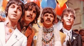 I Beatles sono i re di vendite di singoli
