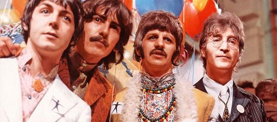 """Beatles: """"Yellow Submarine"""" compie 50 anni e ritorna nelle sale"""