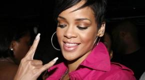 Rihanna: forse un disco nuovo già a fine anno