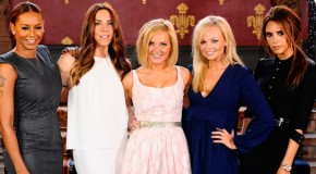 Spice girls, presentato il musical