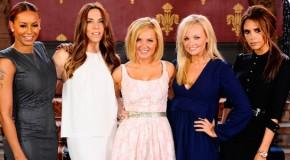 Spice girls, presentato il musical