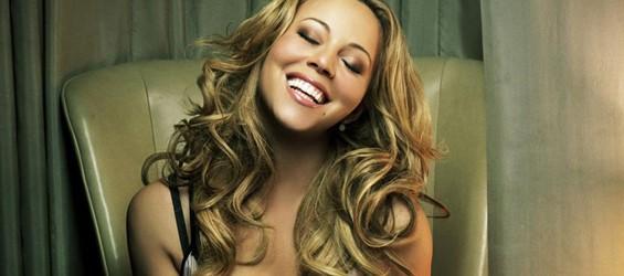 Mariah Carey: il 6 maggio l'album