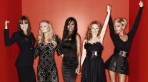 Spice Girls: alle Olimpiadi e poi stop