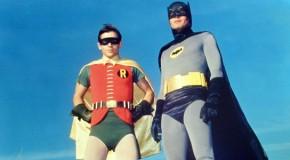 Le migliori canzoni per… Batman!