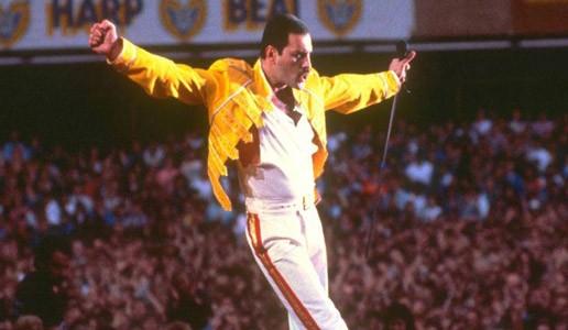 """Bohemian Rhapsody"": trailer da pelle d'oca per la leggenda dei Queen"