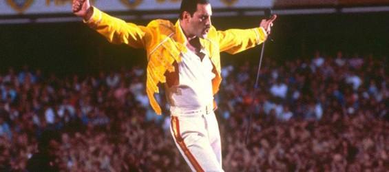 Queen: trovati altri inediti con Freddie Mercury