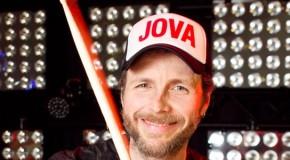 "Jovanotti: arriva ""Backup – Lorenzo 1987-2012"""