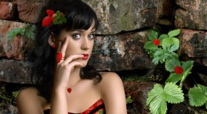Katy Perry in 3d nei cinema, a settembre
