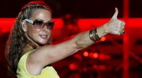 Anastacia: in arrivo due nuovi album