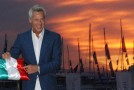Baglioni a Lampedusa con &#8220;O&#8217;sci&#8221;