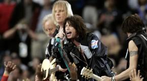 Aerosmith: il disco esce il 6 novembre