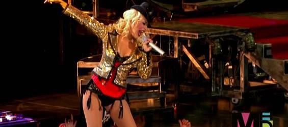 """""""Lotus"""" è il nuovo album di Christina Aguilera"""