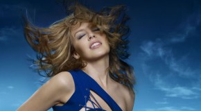 "Kylie Minogue: ecco il brano inedito ""Golden Boy"""