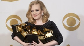 Adele: venerdì il singolo per James Bond