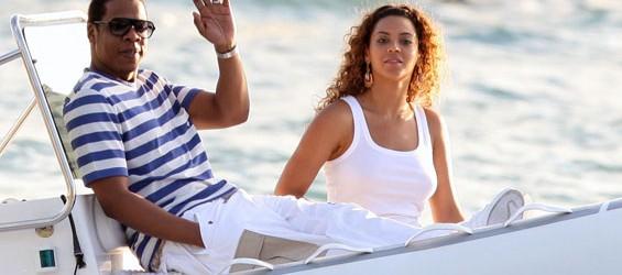 Jay Z e Beyoncé… vegetariani a tempo determinato