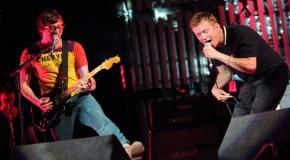 """Blur: presto esce """"Parklive"""", cd e dvd dal vivo"""