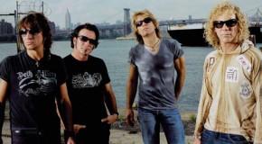 """I Bon Jovi tornano con il nuovo disco """"Burning Bridges"""", ad agosto"""
