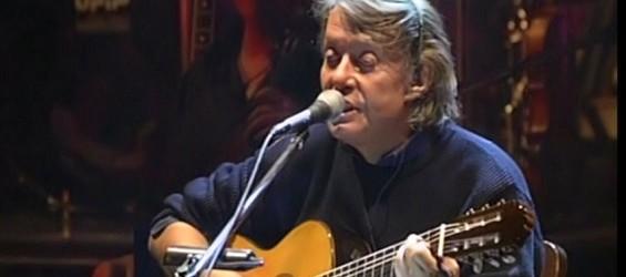 """In arrivo il cofanetto """"Fabrizio De André in studio"""", con 14 album"""
