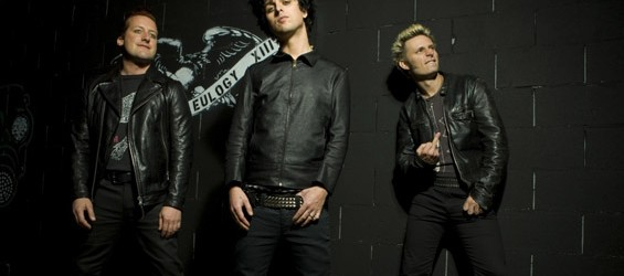 "Nuovo video per i Green Day: ""Revolution Radio"""