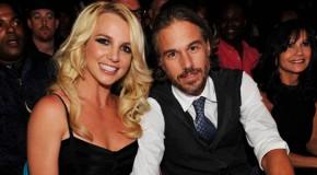 Britney all'altare?