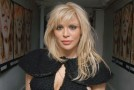 Courtney Love live con i Rockin'1000