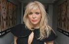 Courtney Love live con i Rockin'1000