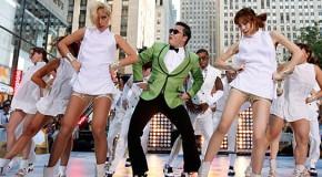 """""""Gangnam Style"""" è il video più visto di sempre"""