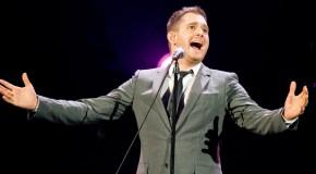 """Michael Bublé: edizione deluxe speciale per """"Christmas"""""""