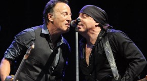 Ridely Scott per un documentario su Springsteen
