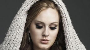 Adele arriva a 10 milioni di copie