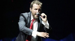 Jovanotti: il video ufficiale di &#8220;Tensione evolutiva&#8221;