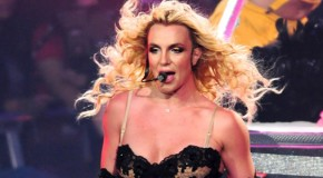 Britney Spears: arriva il singolo con will.i.am