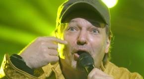 """Vasco: la scaletta finale di """"Live Kom 011"""""""