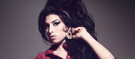 "Amy Winehouse: il documentario ""Amy"" è in uscita"