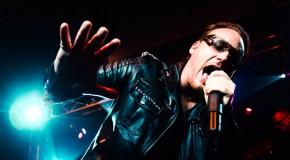 U2: nuovo disco nel 2013?