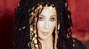 Cher, il nuovo disco a marzo